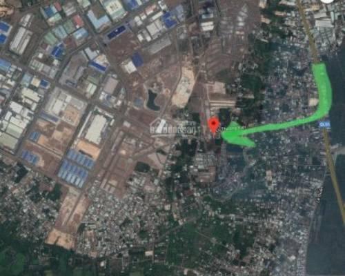 Cần cho thuê mặt bằng, và dãy trọ vị trí đẹp, ngay khu dân cư KCN LONG THANH, Giá rẻ