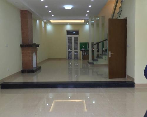 Chính chủ cho thuê liền kề Làng Việt Kiều Châu Âu 77 m2 X 4 Tầng giá 20 tr/tháng