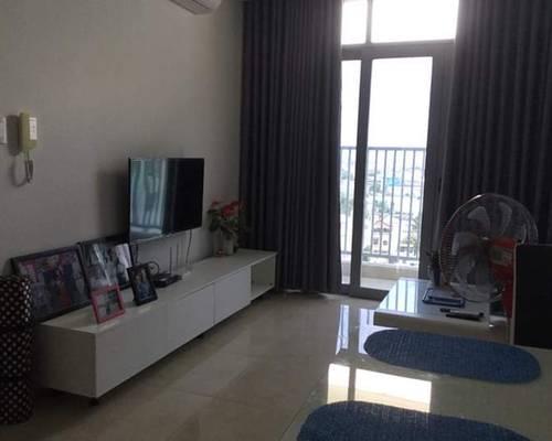 Cho thuê căn hộ chung cư Luxcity 3PN, 528 Huỳnh Tấn Phát, Quận 7