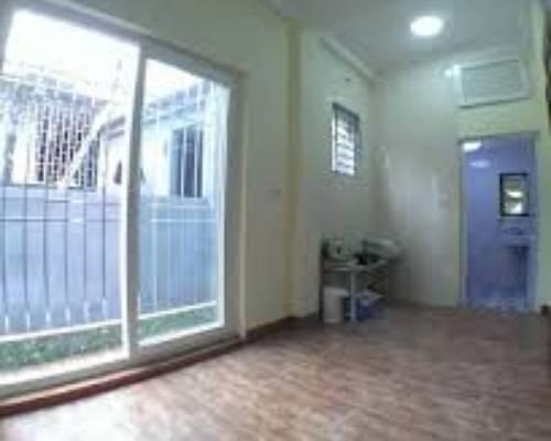 Cho thuê căn hộ chung cư mini khu Hào Nam