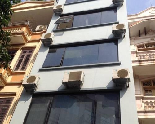 Cho thuê văn phòng 4-5tr khang trang tiện nghi tại Trung Yên 9, Yên Hòa, Cầu Giấy, Hà Nội