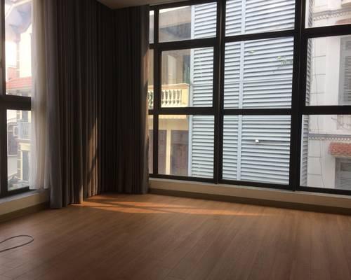 Cho thuê văn phòng ngõ 34 Hoàng Cầu, thang máy, 3.5 TRIỆU