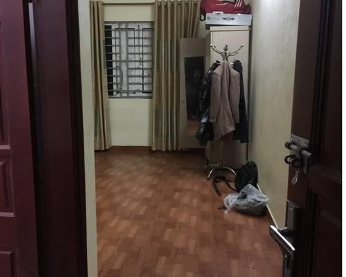 Cho thuê phòng ở ngõ 139 phú diễn 25m2 khép kín, không chung chủ