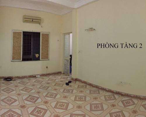 Cho thuê phòng ở tầng 2 đẹp tại ngõ 267 Hoàng Hoa Thám ở 1 người