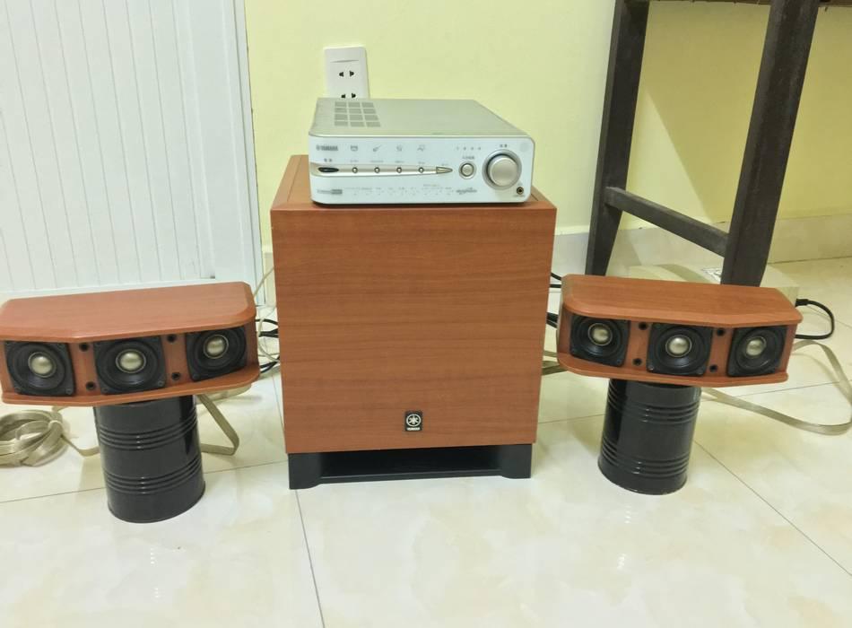 Bán dàn Yamaha AVX-S30 nghe nhạc xem phim 28621308   Rongbay com