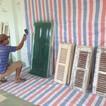Nhận Sơn pu làm mới đồ gỗ tại nhà