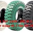 Chuyên vỏ đặc xe nâng 600- 9, lốp xe nâng 600-9, bánh xe nâng 600- 9 giá canh tranh nhất thị trường