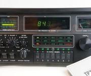 3 Viện bảo tàng RADIO Ampli Receiver đèn cổ TÂY ĐỨC: Telefunken,SABA,Philips,Grundig,...