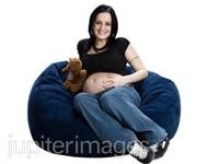 3 Ghế xốp bà bầu   ghế cho con bú, gối bà bầu   êm ái thoải mái mỗi ngày