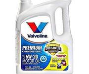 6 HCM Nhớt Valvoline nổi tiếng của Mỹ