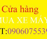 Mua xe máy giá cao,uy tín lịch sự tại Hà Nội