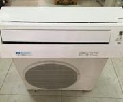 6 Bán máy lạnh tiết kiệm điện ga 410 inverter nội địa nhật giá rẻ
