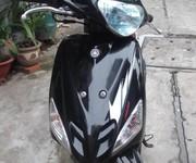 Yamaha mio màu đen bánh mâm thắng đĩa xe đẹp mới 95 nguyên zin