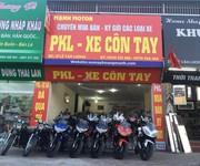 Showroom Mạnh Motor 21 lê văn lương chuyên mua bán,trao đổi xe côn tay thể thao...