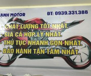 1 Showroom Mạnh Motor 21 lê văn lương chuyên mua bán,trao đổi xe côn tay thể thao...