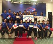 8 Đồng phục công ty Cơ sở may Hoàng Vũ Hà Nội