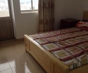 3 Cho thuê căn hộ chung cư Phạm viết chánh, quận Bình Thạnh. Hai phòng ngủ lô góc, lầu cao 74m2 đầy đủ nội thất