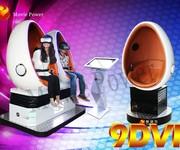 18 Hệ thống thực tế ảo 9DVR, phòng phim 9D VR với công nghệ tiên tiến nhất giá rẻ