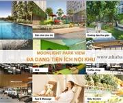 3 Căn Hộ Moonlight Park View Bình Tân. Căn Hộ Giá Rẻ 1 tỷ căn