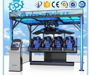 18 Chuyên lắp đặt phòng chiếu phim 6D 7D 9DVR thực tế ảo giá cạnh tranh nhất thị trường