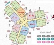 9 Căn hộ 77m2, căn góc 4 mặt thoáng, nội thất đầy đủ, chuẩn bị bàn giao ngay cạnh Vincom Long Biên