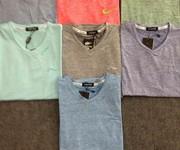 Phông hè 2017 mới cập bến, anh em nhanh chân qua chọn áo mới nhé.mua 2 áo thun ,áo phông nam cổ tim