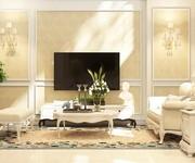 Ra mắt căn hộ 2 phòng ngủ, full nội thất cao cấp 25tr/m2 đẹp nhất mặt đường Giải Phóng