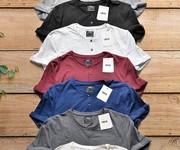 9 Áo phông nam henley hàng chuẩn đẹp từng chi tiết,các màu mới về ngập tràn,bán sỉ,bán lẻ giá tốt nhất