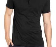 11 Áo phông nam henley hàng chuẩn đẹp từng chi tiết,các màu mới về ngập tràn,bán sỉ,bán lẻ giá tốt nhất