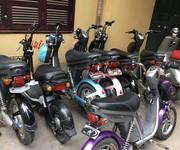 13 Xe đạp điện Cũ giá rẻ nhất Hà Nội
