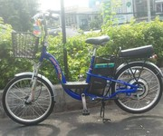 1 Bán xe đạp điện cũ và mới,HCM,bảo hành,uy tín,chất lượng