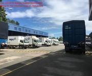 6 Bán công ty vận tải đường Nguyễn Du Bình Hòa Thuận An Bình Dương