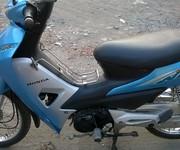 Bán xe Wave A màu xanh ngọc đời 2007