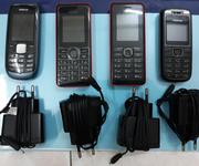2 Thanh lý một số điện thoại và Sạc NOKIA cũ
