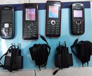 3 Thanh lý một số điện thoại và Sạc NOKIA cũ