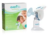 Máy hút sữa điệnpin Evenflo  đang khuyến mãi giảm giá