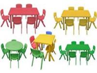 Chuyên sản xuất cung cấp các loại bàn ghế mầm non