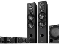 Hệ thống loa Pioneer S RS77TB S RS3SW