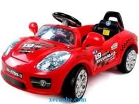 Ô tô điện cho bé siêu rẻ đẹp nhất tại Nha Trang