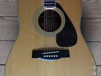 Bán guitar acoustic Yamaha FG151, FG160, FG200D, FG201, FG202, FG251, FG301, FG351, L5