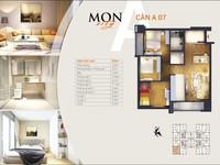 Mở bán 5 sàn đẹp nhất dự án HD-MON city