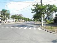 Bán đất 2 mặt tiền Đông Hải, đường 10m5 và 7m5 giá rẻ nhất thị