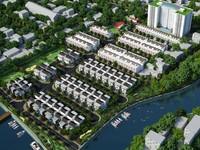 JAMONA GOLDEN SILK Dự án ven sông DUY NHẤT còn lại tại trung tâm quận 7,sống an cư-đầu tư sinh...