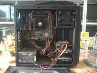 Máy tính cũ Hải Phòng. Kho máy đồng bộ cũ Ibm, Lenovo, Dell, Hp, Nec, Fujitsu. giá từ 1tr-4tr/case