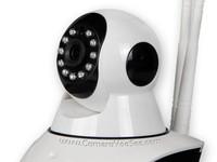 Bán Camera Yoosee ip Wifi không dây2 râu giá rẻ HD