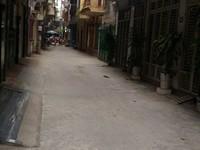 Chính chủ bán nhà mặt ngõ đường Nguyễn Trãi Cạnh Royal City