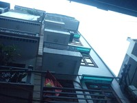 Bán gấp nhà xây 5 tầng khu giãn dân Xa La,gần viện 103 gần chợ Xa la,Hà Đông giá 4,2...