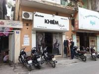 Chính chủ bán nhà mặt phố Phan Huy Ích 45m2 MT 5m kinh doanh cực tốt