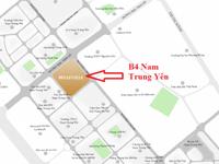 Nhượng cửa hàng kinh doanh Spa tốt, góc mặt đường Mạc Thái Tổ và Nguyễn Chánh