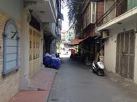Bán căn hộ tập thể ngõ 156 Kim ngưu, diện tích 90m2, giá 2.5 tỷ